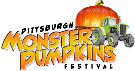 PITTSBURGH MONSTER PUMPKINS FESTIVAL…Sat. & Sun. Oct. 19-20, 2019