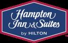 HamptonSuites Logo Color CMYK Vector