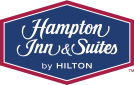 HamptonSuites Logo Color CMYK Vector