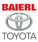 Baierl Toyota Logo stacked